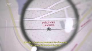 La Garantía Juvenil te interesa  Junta de Andalucía