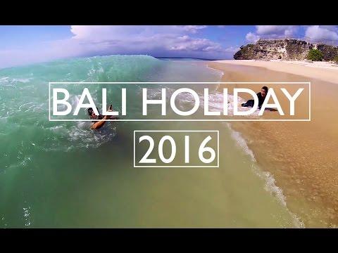 BALI HOLIDAY 2016