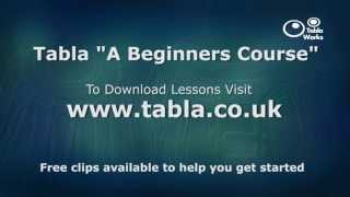 Tabla lessons for beginners