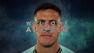 #WELCOMEALEXIS | Alexis Sanchez | Inter 2019/20 🇨🇱⚫🔵