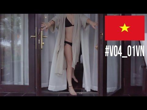 Nha Trang City (Vietnam Travel Vlog)