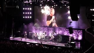 Deep Purple Frankfurt 10.06.2017 Johnny´s Band