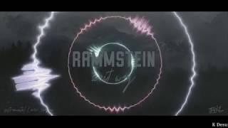 RAMMSTEIN - WEIT WEG - {Chrr Z Karaoke ver}