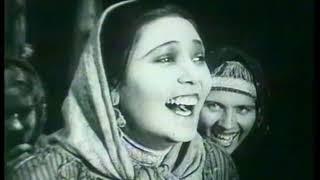 Соперницы (первый удмуртский фильм, 1928)