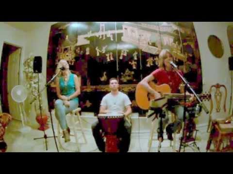 Kim McLean (musical artist)  Will and Susan McLean FILE0119