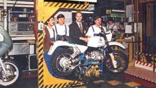 History of the GS - Part Six