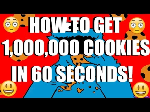 Cookie clicker hack 2016 youtube