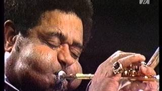 Dizzy Gillespie - Jazz Giants - Tivoli november 1971 - Tin Tin Deo