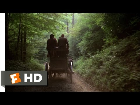 The Long Riders 411 Movie   Highway Robbery 1980 HD