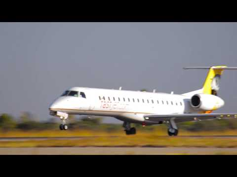 #fastnews fastjet reintroduces Johannesburg Victoria Falls flights