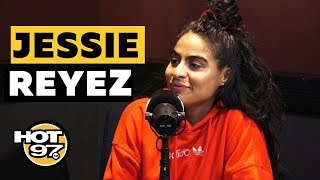 Jessie Reyez On Being Savage, DM's, Writing Music For Others, + Her Bucket List