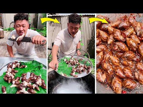 Girl DIY! FUNNY COOKING LIFE HACKS WITH Snail 🐌🐌   Fun DIY Food Tricks & CRAZY COOKING HACKS