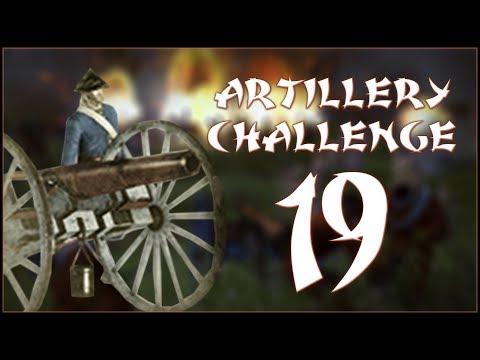 AN ACTUAL SIEGE - Saga (Challenge: Artillery Only) - Fall of the Samurai - Ep.19!