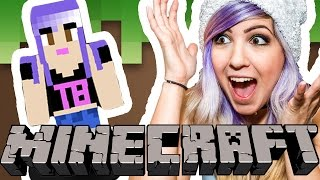 Repeat youtube video Minecraft - Let's Play Together On Our New