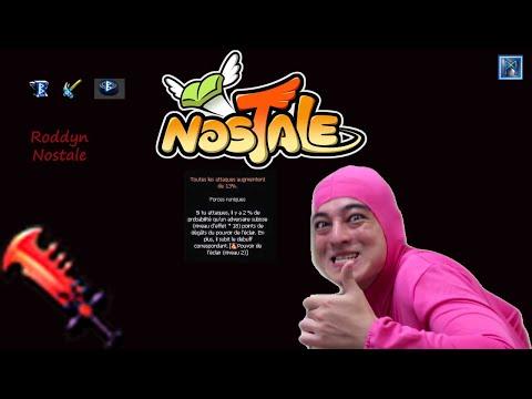 Nostale FR S1