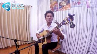 Kiếp rong buồn _ Guitar Cover _ SEA Guitarist: Hadan _ SEA Guitar