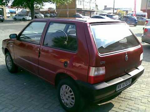 2007 Fiat Uno 1 2 3dr Auto For Sale On Auto Trader South Africa