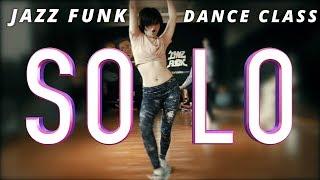 SOLO - Clean Bandit / Jazz Funk Dance Choreography / TanzAlex
