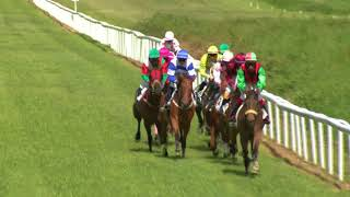 Vidéo de la course PMU PRIX DE LA VILLE DE SAINTE-MARIE