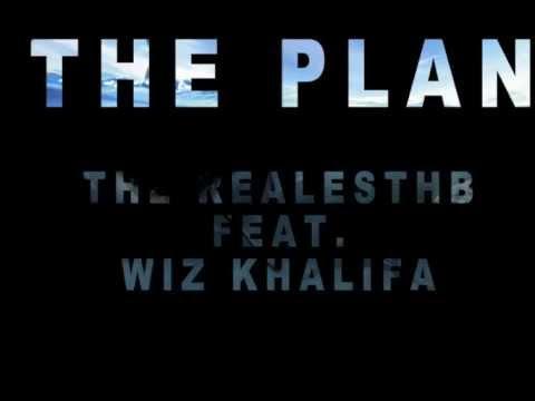Wiz Khalifa - The Plan (Remix) feat. TheRealestHB, Juicy J