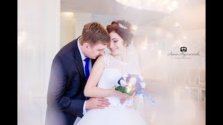 ЛУЧШАЯ УФИМСКАЯ СВАДЬБА! Свадебный день Олег и Лилия (Часть 2)