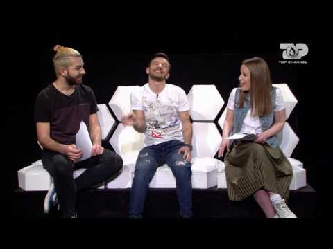 Select, 1 Prill 2017, Pjesa 3 - Top Channel Albania - Entertainment Show