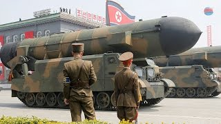 Could North Korea Start a Nuclear War?