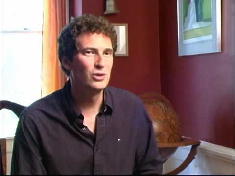 Kenneth Oppel On Starclimber