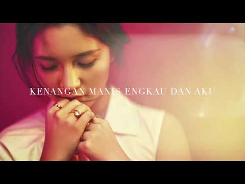 ANDIRA - MENGHILANG (OFFICIAL LYRIC VIDEO)