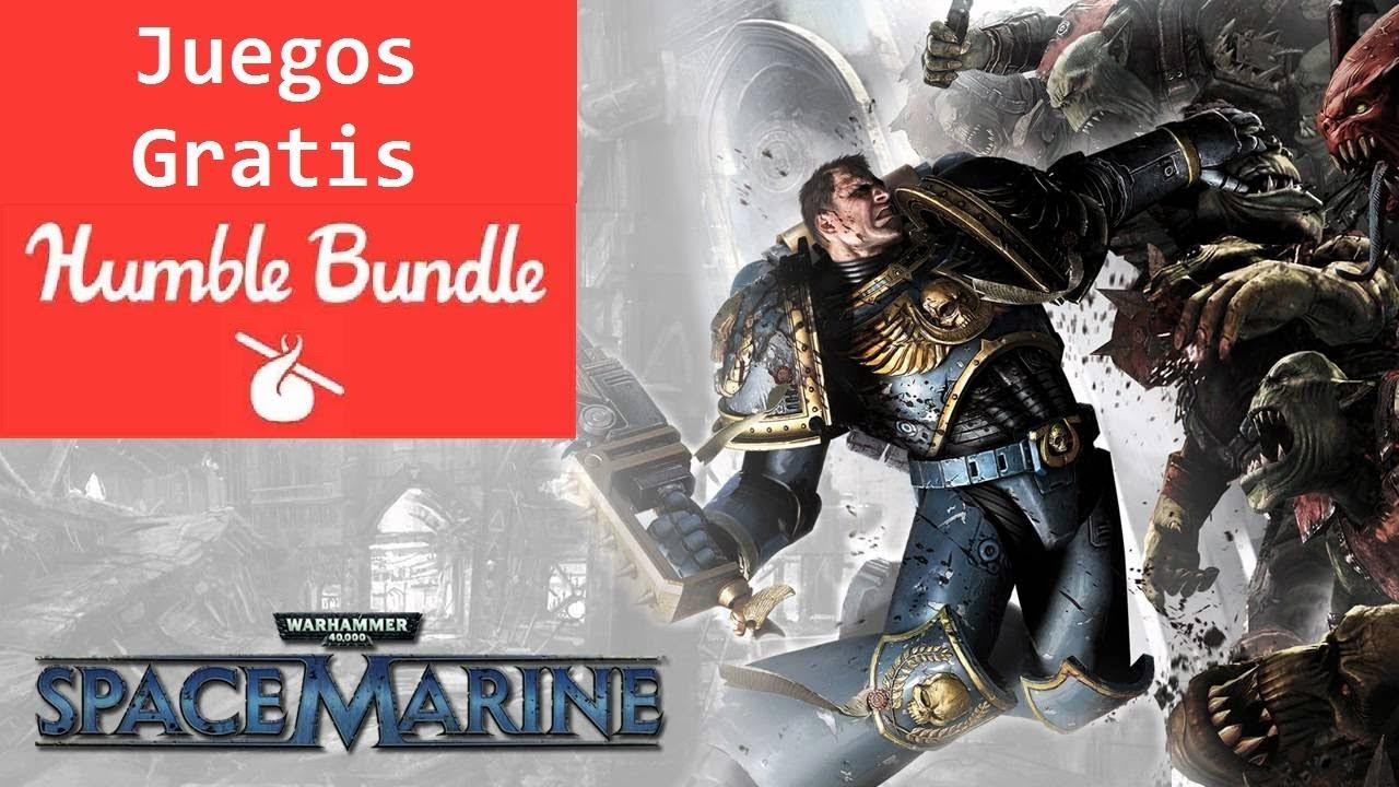 Humble Bundle Y Steam Varios Juegos Gratis 30 08 2018 Youtube