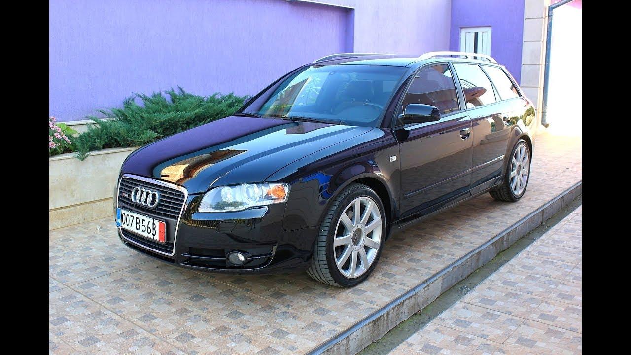 Kelebihan Audi B7 Tangguh
