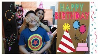 Jayson 10th Birthday