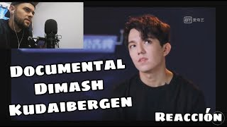 DOCUMENTAL DE DIMASH EN ESPAÑOL | 2019