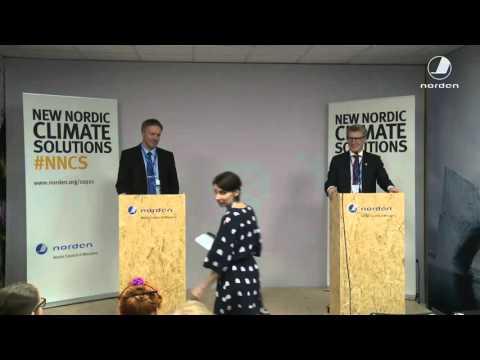 Press Conference Finland