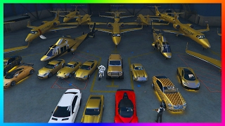 TOP 10 WORST THINGS YOU CAN BUY IN GTA ONLINE OF ALL TIME! (GTA 5)