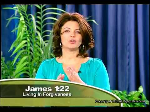 Living in Forgiveness with Julie Blair: How to Forgive Part 1 Segment 1