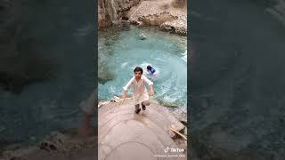 Naseer Baloch Funny Latest Tiktok | Tiktok Pakistan |The Virals