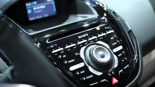 Ford B-max at Geneva 2012 - Which? first look review