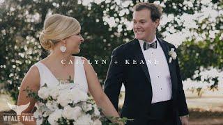 Caitlyn and Keane // Wedding Video