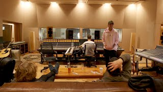 OneRepublic - Life of Rescue Me Part 1 (In The Studio)