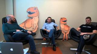Interview With Spiceworks Cto Francis Sullivan - Daily Blob - March 20, 2014