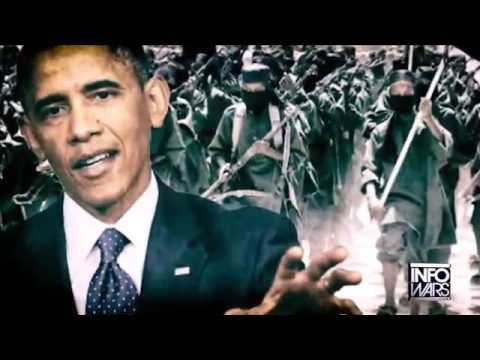 """Re-write War Powers Clause-""""Declaration of International Martial Law"""""""