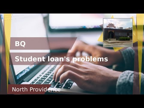 Student Loans-Credit Company-Secured Cards-North Providence Rhode Island