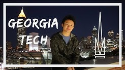 A Day In The Life | Georgia Tech