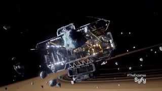 Пространство   The Expanse сериал 2015   Русский Трейлер Official Trailer HD