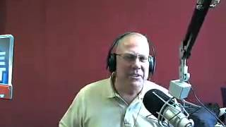 Americas Voice   Michael interviews Mark Walters host of Armed American Radio