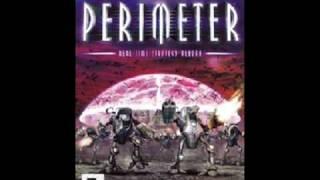 Perimeter - Exodus theme