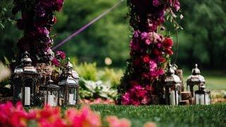 видео свадебный распорядитель