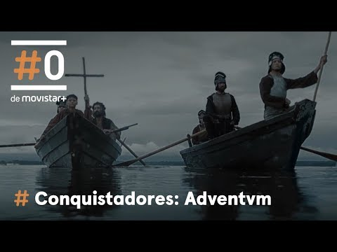 Conquistadores: Adventvm - Episodio 1: «Las llaves del mar»