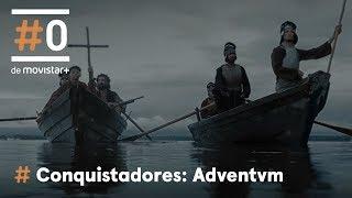 Conquistadores Adventvm estreno del episodio 1 completo Las llaves del mar 0